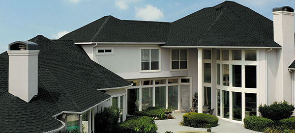Shingle Roof Types